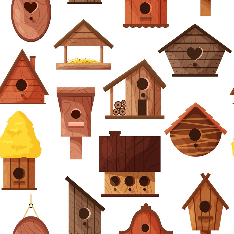 20 Bird House Plans & Bird Feeder Plans: Simple to Build