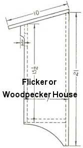 Flicker house plans