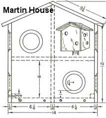 Free Bluebird House Patterns Lena Patterns